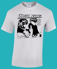 SONIC YOUTH T-shirt (Pixies, White Stripes, Pavement, Nick Cave, Swans)