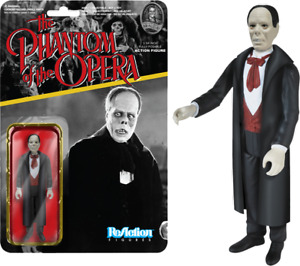 Universal Monsters - Phantom of the Opera ReAction Figure-FUN4165