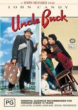 Uncle Buck (DVD, 2003)