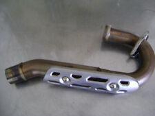 Exhaust front pipe uitlaat auspuf Suzuki RMZ 450 2008/2013