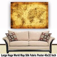 Custom LDShadowLady Silk Poster Wall Decor