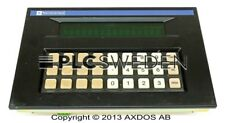 Telemecanique XBT-A71101, Used, XBTA71101, Fast Shipping