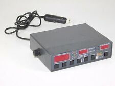 Kustom Signal Golden Eagle Ka Band Police Speed Radar Detector Control Head Unit