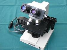 Olympus ch cwhk 10x/18l a4, a10, a40, a100 binoculare MICROSCOPIO Microscope (Top Resp)