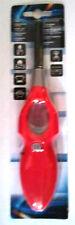 allume gaz rouge 20 cm