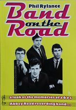 Band on the Road memories of a 60s Abbey Road recording band