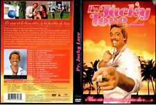 DVD Pr. Jacky Love | Documentaire | Lemaus