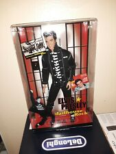 Elvis Presley Jailhouse Rock Barbie Ken Doll NRFB Pink Label 2009 NIB W/INSURANC