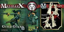 Malifaux: Guild Guard WYR 20106