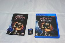 Ninja Gaiden Sigma Plus for Playstation Vita [Japan Import] - Complete CIB