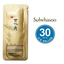Sulwhasoo Concentrated Ginseng Renewing Cream Ex Light 1ml x 30pcs (30ml)