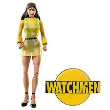 Watchmen Club Black Freighter Silk Spectre Action Figure NEW!