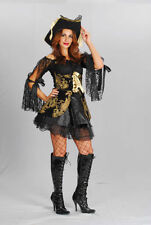 Unbranded Pirate Dress Costumes for Women