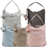 Fritzi aus Preußen Lemoore Rucksack Freizeit Tasche Schultertasche Handtasche