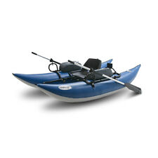 Outcast Fish Cat 9 - IR Pontoon Boat - No Tax, Free Shipping and $60 Gift Card