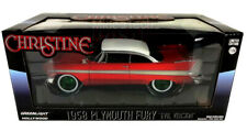 Christine Evil Version Rare Chase Car 1:24 Scale Limited Edition Stephen King