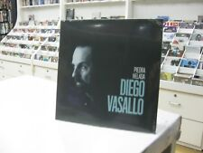 "DIEGO VASALLO 7"" SINGLE SPANISH PIEDRA HELADA / LO QUE PARECE 2017"