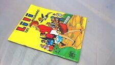 L'Espiègle Lili Chez les Milliardaires n° 38 EO1969