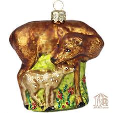 accessori di Natale glastier: reh-familie VETRO ADDOBBO BOMBONIERA VETRO