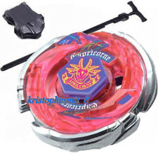 BeyBlade BB50 Capricorn constellation with Launcher Kids Toys 4D BeyBlade M1450