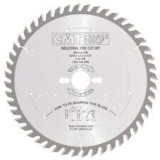 CMT 285.048.10M Lama Circolare per Taglio Traverso Vena (Serie Industriale), Met