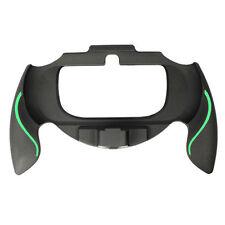 Zedlabz Negro + Verde Controlador Mango de agarre Joypad Accesorio Sony Ps Vita 1000