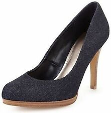 Marks and Spencer Women's Court Heels