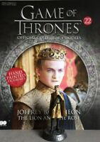 Game Of Thrones GOT Official Collectors Models #22 Joffrey Baratheon Figurine