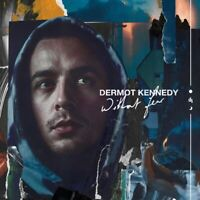 DERMOT KENNEDY - WITHOUT FEAR (BLACK VINYL)   VINYL LP NEW