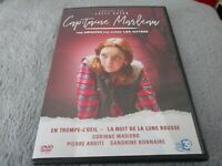 "DVD NEUF ""CAPITAINE MARLEAU SAISON 1 VOL 4"" Corinne MASIERO / 2 épisodes"