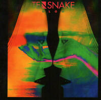 Tensnake - Glow (ft. Nile Rodgers / MNEK / Fiora) CD-Album 2014 -Neuwertig-