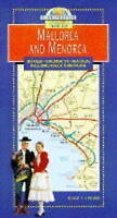 Good, Mallorca and Menorca (Globetrotter Travel Map), New Holland Publishers Ltd