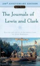 The Journals of Lewis and Clark by John Bakeless