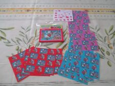 >> SUPER MARIO BROS NINTENDO NES FAMICOM JAPAN IMPORT CHIYOGAMI STICKERS! <<