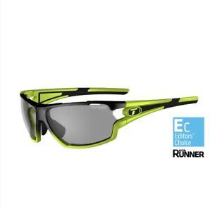 Tifosi Amok Race Neon Sunglasses