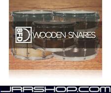 Fxpansion BFD Wooden Snares Expansion Pack eDelivery JRR Shop