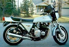 Kawasaki  Z1r Z1000 D1 Headstock Decal / VIN tag