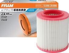 FRAM CA10581 Extra Guard Panel Air Filter for AUDI A8 QUATTRO 05-10 4E0 129 620C