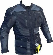 Chaqueta de moto Textil ropa Motocicleta SPEED DEVIL Montana Talla 2xl