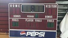 Fair-Play Fairplay Scoreboard