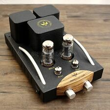Music Angel MENG MINI X3 EL34 x 2 Single-ended Vacuum Tube Integrated Amplifier