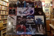 U2 Achtung Baby 2xLP sealed 180 gm vinyl reissue + download