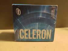 SR35K Intel Celeron Processor G3930 2M 2.90 GHz Dual-Core LGA 1151/Socket H4 CPU