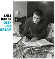 Chet Baker - Deep In A Dream [New CD] Rmst, With Book, Spain - Import