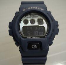 Casio G-Shock DW6900HM-2 Gshock DW-6900 Navy / Near Mint