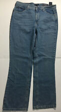 Tommy Hilfiger Bootcut Jeans Womens size 12 or 33 x 32 Medium Wash