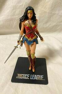 "Kotobukiya Justice League Movie Wonder Woman 7"" Figure Magnetic Statue"