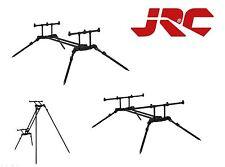 JRC EXTREME TX POD - Erhältlich als 3- und 4-Ruten-Ausführung