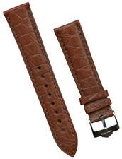 Bracelets de montre TAG Heuer en cuir véritable