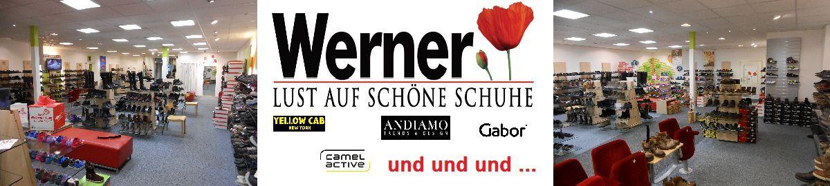 Schuhhaus Werner